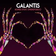 Galantis — Bones