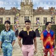 Jonas Brothers — Sucker